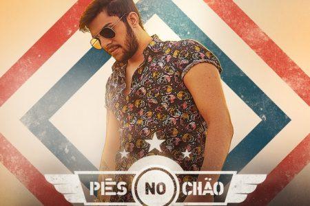 """Vinicius Lobo convida DJ Kevin para o lançamento da música e clipe """"Pés no Chão"""""""