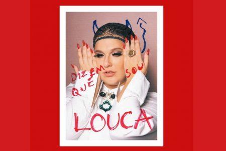 """Alice Caymmi disponibiliza seu novo EP, """"Dizem Que Sou Louca"""", e estreia o videoclipe de """"Louca – Acústico"""", com a participação de Mateo Piracés-Ugarte"""