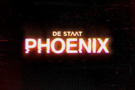 """Após sucesso de """"Mona Lisa"""", a banda De Staat lança a música """"Phoenix"""""""
