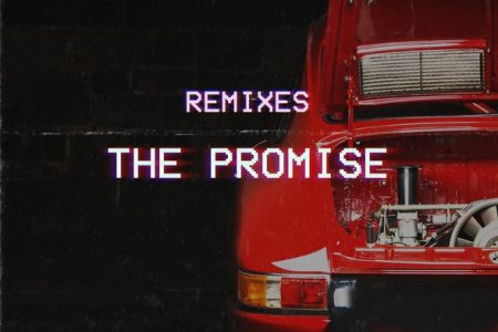 "O duo Elekfantz disponibiliza o EP de remixes da faixa ""The Promise"""