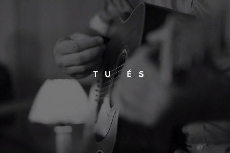 """A música """"Tu És"""", do cantor Hudson Almeida, ganha versão em videoclipe"""