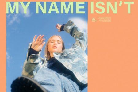 """LOVA apresenta a canção """"My Name Isn´t"""", já em todas as plataformas de download e streaming"""