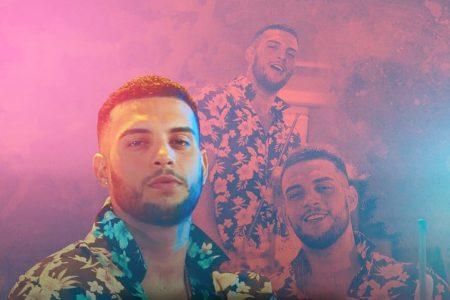 """Conheça """"Herança de Favela"""", nova música e videoclipe de Lucas Ximenes, com a participação do DJ Batata"""