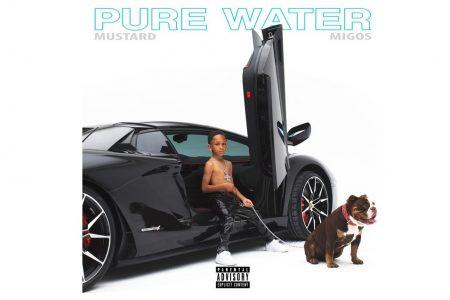 """Migos colaboram com Mustard no lançamento da faixa """"Pure Water"""""""