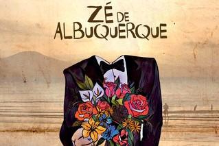 """A banda Zé de Albuquerque lança álbum homônimo em todas as plataformas digitais. Assista ao lyric video de """"O Mar"""""""