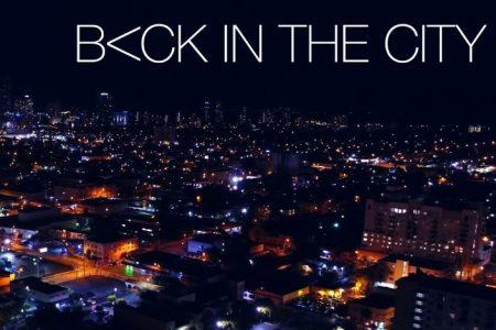 """Alejandro Sanz lança novo single """"Back In The City"""", com a participação de Nicky Jam"""