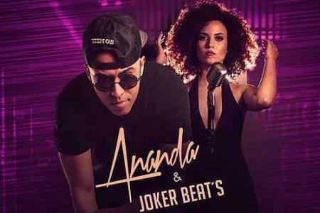 "Ouça o EP ""Quero Que Tu Vá – Joker Beats Version"", com versões inéditas do hit viral de Ananda e Joker Beats"