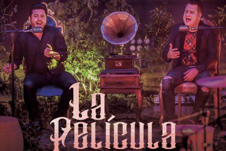 """A dupla Bruno & Marrone lança o álbum """"La Película"""" e o single e vídeo de """"Deja"""", com a participação de Edith Marquez. Assista a outros 12 vídeos"""