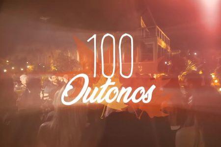 """Gabriel Diniz lança o vídeo de """"100 outonos"""", de seu novo álbum, """"À Vontade"""""""