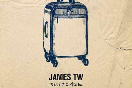 "Ouça ""Suitcase"", nova faixa do cantor e compositor inglês James TW"