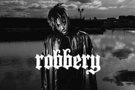 """Após o sucesso de """"Lucid Dreams"""", o rapper Juice WRLD lança a música """"Robbery"""""""
