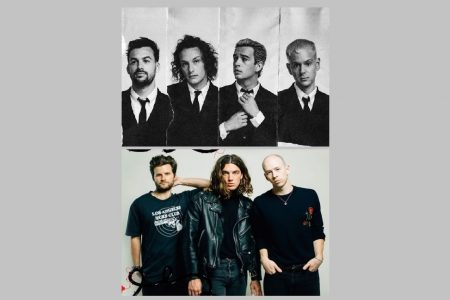 Novidades Internacionais: artistas da Universal Music no Lollapalooza 2019