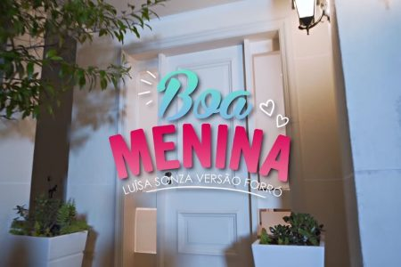 """Com mais de 2 milhões de ouvintes mensais no Spotify, a cantora Luísa Sonza lança o videoclipe da versão forró de """"Boa Menina"""""""