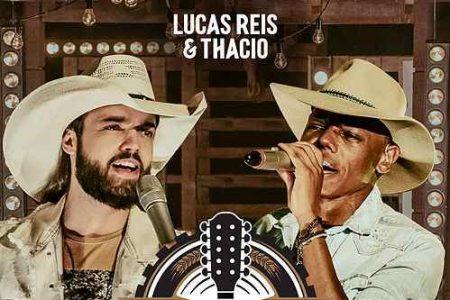 """Os sertanejos Lucas Reis & Thacio apresentam o vídeo de """"Outdoor"""", parte do novo álbum da dupla, """"Republicana – Uberaba"""""""