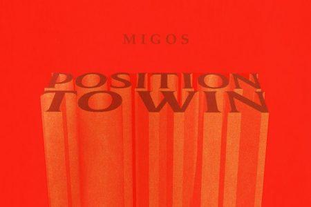 """O trio Migos disponibiliza a faixa """"Position To Win"""", canção que faz parte da nova campanha do Mountain Dew"""