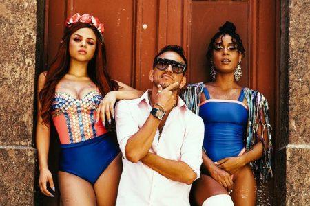"""Rick Joe, Gabily e MC Rebecca disponibilizam a música """"Revezamento"""", juntamente com seu vídeo oficial"""