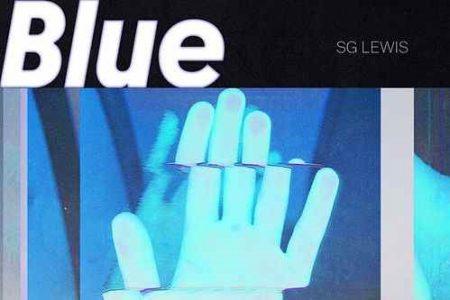 """O DJ SG Lewis lança a faixa """"Blue"""", disponível em todas as plataformas digitais"""