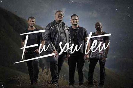 """Ouça """"Eu Sou Teu"""", nova canção do grupo Sedentos Soul, disponível em todas as plataformas digitais"""