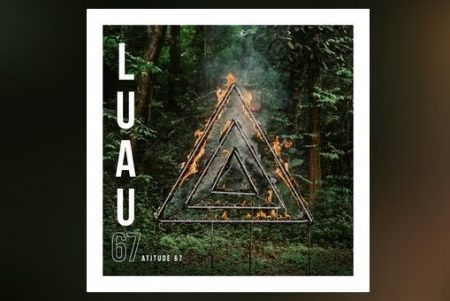 """O GRUPO ATITUDE 67 LANÇA O EP """"LUAU 67"""", EM TODAS AS PLATAFORMAS DIGITAIS. ASSISTA AO VÍDEO DE """"8 SEGUNDOS"""""""