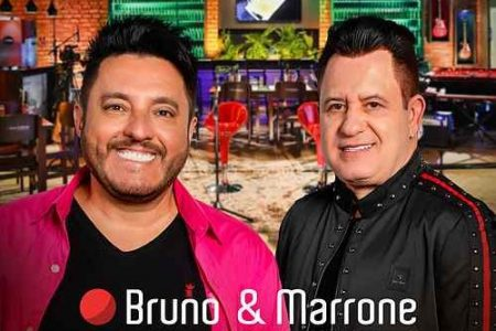 "OS SERTANEJOS BRUNO & MARRONE DISPONIBILIZAM O VÍDEO DE ""ENGANANDO A DESPEDIDA"""