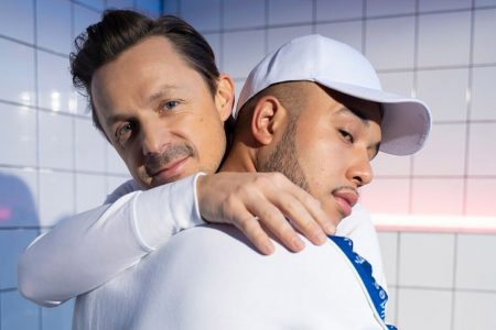 JAX JONES E MARTIN SOLVEIG LANÇAM NOVO SINGLE COM MADISON BEER