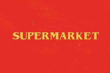 "JÁ ESTÁ DISPONÍVEL O ÁLBUM ""SUPERMARKET SOUNDTRACK"", DO RAPPER LOGIC"