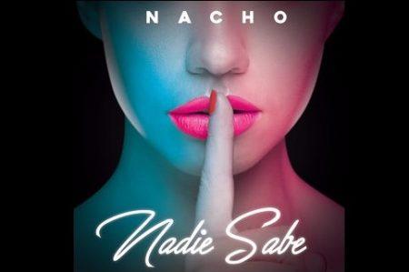 """JÁ ESTÁ DISPONÍVEL A NOVA MÚSICA DE TRABALHO DO CANTOR VENEZUELANO NACHO. OUÇA """"NADIE SABE"""""""