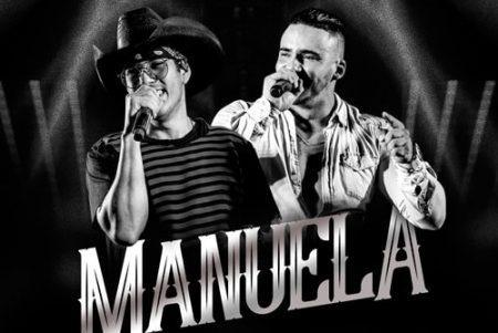 """OS SERTANEJOS PEDRO PAULO & ALEX DISPONIBILIZAM O SINGLE E O VIDEOCLIPE DE """"MANUELA"""""""