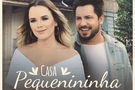 """OS SERTANEJOS THAEME & THIAGO LANÇAM O SINGLE """"CASA PEQUENININHA"""". ASSISTA AGORA AO VIDEOCLIPE"""