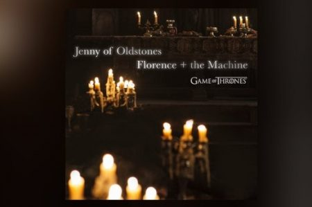 """FLORENCE +THE MACHINE LANÇA SUA VERSÃO DA CANÇÃO """"JENNY OF OLDSTONES"""", DE GAME OF THRONES"""