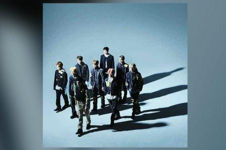"O GRUPO NCT 127 DISPONIBILIZA O EP ""WE ARE SUPERHUMANS"". ASSISTA AO VIDEOCLIPE DE ""SUPERHUMANS"""
