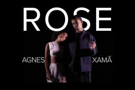 """AGNES NUNES E XAMÃ SEGUEM APRESENTANDO O EP """"ELAS POR ELAS"""". OUÇA AGORA A MÚSICA """"ROSE"""""""