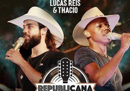 """LUCAS REIS & THÁCIO APRESENTAM O VÍDEO DO MEDLEY """"POEIRA/VIOLA CABOCLA/RESPEITA OS BIGODE GROSSO"""""""