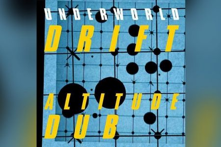 """CONHEÇA O NOVO SINGLE DO DUO UNDERWORLD, """"ALTITUDE DUB"""""""