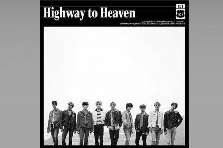 """O FENÔMENO DO K-POP NCT 127 LANÇA A VERSÃO EM INGLÊS DA MÚSICA """"HIGHWAY TO HEAVEN"""""""