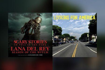 """LANA DEL REY APRESENTA SUA VERSÃO PARA A MÚSICAS """"SEASON OF THE WITCH"""" E A INÉDITA """"LOOKING FOR AMERICA"""""""