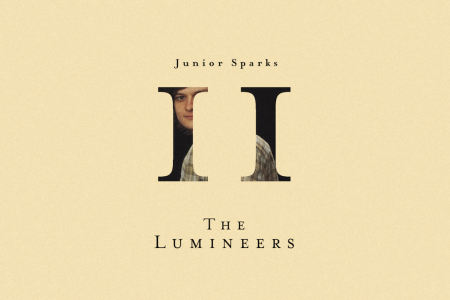 "THE LUMINEERS LANÇA O EP ""JUNIOR SPARKS"""