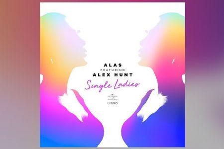 """CONHEÇA O DUO DE DJS ALAS, QUE LANÇA A MÚSICA """"SINGLE LADIES"""", EM COLABORAÇÃO COM ALEX HUNT"""