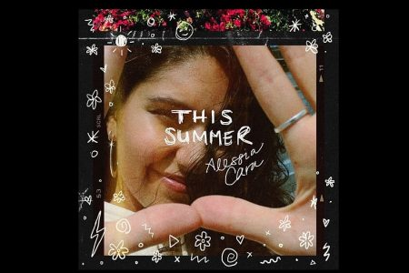 "OUÇA ""THIS SUMMER"", NOVO EP DA CANTORA CANADENSE ALESSIA CARA"