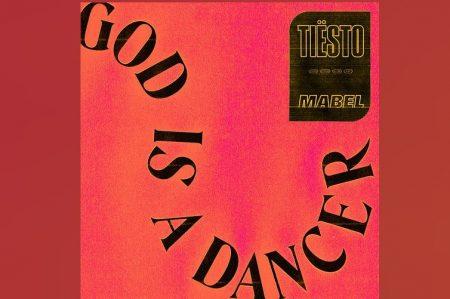 """ESCUTE """"GOD IS A DANCER"""", NOVA CANÇÃO DO DJ TIËSTO, PARCERIA COM A BRITÂNICA-ESPANHOLA MABEL"""