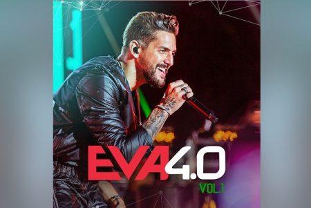 """BANDA EVA CELEBRA SEUS 40 ANOS DE CARREIRA COM O LANÇAMENTO DO DVD """"EVA 4.0"""""""