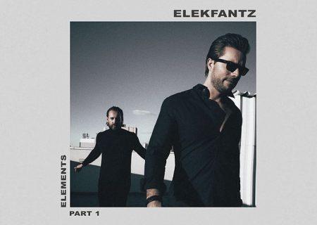 """CHEGA ÀS PLATAFORMAS DIGITAIS O EP """"ELEMENTS: PART 1"""", DO ELEKFANTZ. CONHEÇA O SINGLE E CLIPE DE """"CLOSE TO ME"""""""