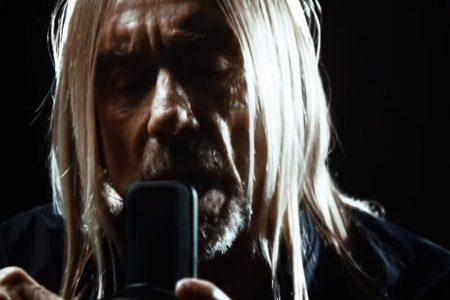 "ASSISTA AO VIDEOCLIPE DE ""LOVES MISSING"", DE IGGY POP"