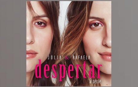 """ASSISTA À """"LATADA NA VIDA"""", ÚLTIMO EPISÓDIO DE """"DESPERTAR – A SÉRIE"""", DA DUPLA JÚLIA & RAFAELA"""