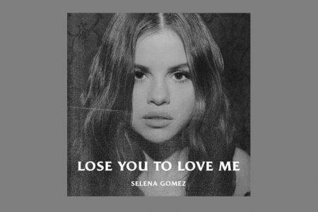"SELENA GOMEZ LANÇA O SINGLE ""LOSE YOU TO LOVE ME"", ACOMPANHADO DE VIDEOCLIPE"
