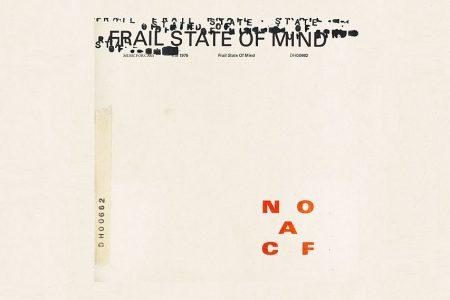 """THE 1975 ESTREIA O SINGLE """"FRAIL STATE OF MIND"""" EM TODAS AS PLATAFORMAS DIGITAIS"""