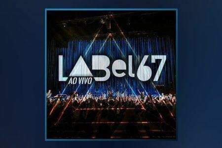 """O ATITUDE 67 APRESENTA O PROJETO """"LABEL 67"""". ASSISTA TAMBÉM AO VIDEOCLIPE COMPLETO COM TODOS OS VÍDEOS DO PROJETO NO CANAL OFICIAL DA BANDA"""