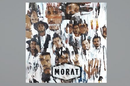 "OUÇA ""ENAMORARTE DE ALGUIEN MAS"", NOVO SINGLE DO GRUPO MORAT"