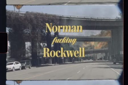 "LANA DEL REY APRESENTA O VÍDEO TRIPLO DAS CANÇÕES ""NORMAN FUCKING ROCKWELL"", ""BARTENDER"" E ""HAPPINESS IS A BUTTERFLY"", FAIXAS DO ÁLBUM ""NORMAN FUCKING ROCKWELL!"""