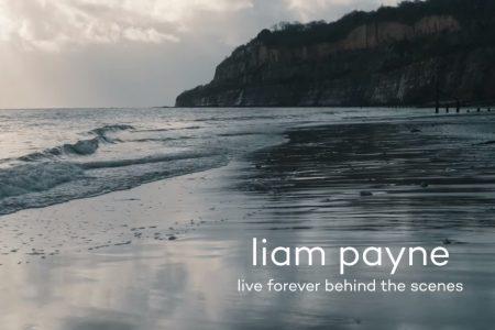 "LIAM PAYNE DISPONIBILIZA O VÍDEO BEHIND THE SCENES DO SINGLE ""LIVE FOREVER"". ASSISTA AGORA!"
